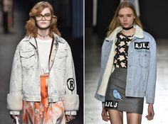 Portal UseFashion - Semana de Moda de Milão - Jeans