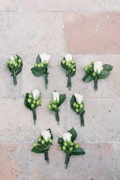 Meg Scanlon and Michael McGillen's Intimate Destination Wedding in Tuscany Wedding Weekend, Dream Wedding, Carolina Herrera Dresses, Under The Tuscan Sun, Vogue Wedding, Groom Boutonniere, Handmade Wedding, Wedding Groom, Tuscany