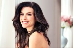 Julianna Margulies Reveals the 10 Women Who Have Changed Her Life ...