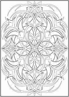 Mandala Adult Coloring Books - √ 27 Mandala Adult Coloring Books , This Mandala Coloring Book for Grown Ups is the Creative S Adult Coloring Pages, Colouring Pages, Printable Coloring Pages, Coloring Sheets, Coloring Books, Abstract Coloring Pages, Colorful Drawings, Colorful Pictures, Zentangles