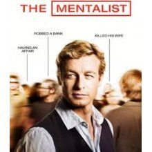 The Mentalist Poster I finally sat down for an episode of The Mentalist after three years and three seasons of success and awards / nominations. The main character, Patrick Jane (Simon Baker) is an intelligent, observational, insightful smart-ass. Tim Kang, Robin Tunney, Patrick Jane, Simon Baker, The Mentalist, Mentalist Tricks, Great Tv Shows, Old Tv Shows, Movies And Series