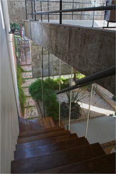 Galeria - Casa Brisco / Andrés Careaga   Javier Corvalán - 141