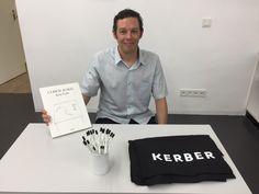 Kerber Blog | Suite Voilà | 5 Fragen an Ulrich Hakel