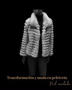 Fur Coat, Jackets, Fashion, Wraps, Fur, Style, Down Jackets, Moda, Fashion Styles