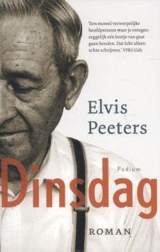 Dinsdag - Elvis Peeters | watleesjij.nu