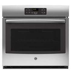 "JT1000SFSS | GE® 30"" Built-In Single Wall Oven | GE Appliances"