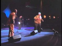 Something About the Name Jesus - The Rance Allen Group feat. Kirk Franklin ~This truly has become THE SIGNATURE song for the Rance Allen Group. Please sit back, watch, and you'll see why