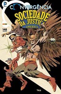 LIGA HQ - COMIC SHOP CONVERGÊNCIA SOCIEDADE DA JUSTIÇA DA AMÉRICA #1 PARA OS NOSSOS HERÓIS NÃO HÁ DISTÂNCIA!!!
