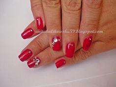 Anita Nails: Like a Diamonds.... My code on BPS: ANTH10- 10% off