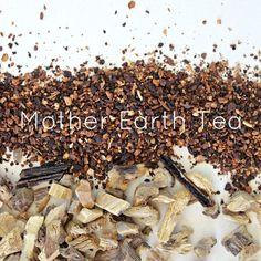 Mother Earth Tea