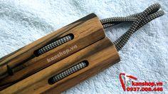 Nunchaku - Bán côn nhị khúc www.kanshop.vn Dạy côn nhị khúc www.kanclub.com