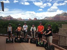 Shaping The Verde Valley: So people ask us all the time