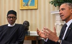 After Years of Distrust, U.S. Military Reconciles With Nigeria to Fight Boko Haram - The New York Times