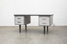 Gispen Industrial Desk
