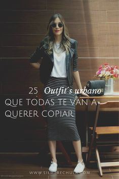 New Outfits, Cool Outfits, Summer Outfits, Casual Outfits, Fashion Outfits, Urban Fashion, Look Fashion, Girl Fashion, Womens Fashion