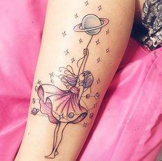 Feita por Luana Dórea 💖💫✨ halloween candy, how to make halloween decorations, disfraces halloween ideas Hippe Tattoos, Girly Tattoos, Pretty Tattoos, Beautiful Tattoos, Body Art Tattoos, Small Tattoos, Cool Tattoos, Piercing Tattoo, Piercings
