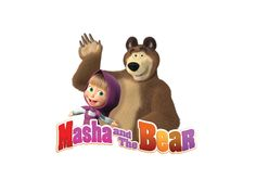 Personalised Masha and The Bear 35 Birthday Stickers Party Bag Cone Thank You for sale online 35th Birthday, Bear Birthday, Little Girl Names, Little Girls, Marsha And The Bear, Russian Folk, Live Wallpapers, Cute Kids, Scooby Doo