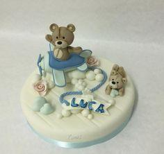 Topper cake  by Donatella Bussacchetti
