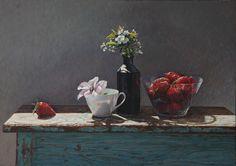 Colin Fraser - Berries