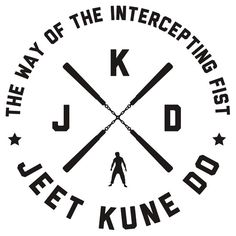 Bruce Lee quote Jeet Kune Do