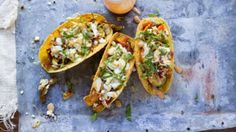 Spice up your Taco Tuesday with these creative & fun taco recipes — including chocolate chili tacos!