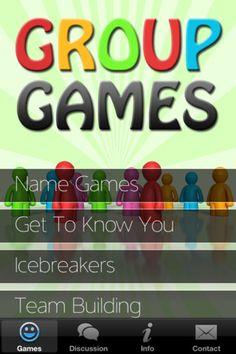 Game teen icebreaker