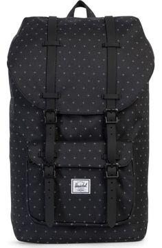 HERSCHEL SUPPLY CO. . #herschelsupplyco. #bags #polyester #backpacks #