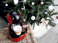 Star in the grass: Concours de Noël #9 : une pause café avec Dolce Gu...