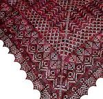 """Ashton Shawlette....click on """"download"""" for the free pattern (it's above the first picture)"""