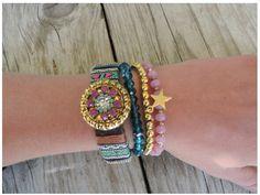 Armbanden #Leeuw-design