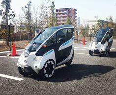 FUN TO DRIVE  i-ROAD. (2015.spring) #iROAD #toyota #toyotacity #ToyotaiROAD  #ハーモライド #ハーモ #hamoride #hamo  #カーシェアリング #電気自動車 #超小型モビリティ #豊田市 #エコフルタウン #輪 #アイロード #carsharing #electriccar #electricvehicle #3wheeler #threewheeler  #fun_to_drive_iroad5  1.愛知県豊田市Toyota city実証実験終了 2014.032015.3.31 endHa:mo ride 2.東京都心部Tokyo inner city実証実験終了 2015.042015.9.18 endTimes Car PLUS 3.フランス Francegrenoble グルノーブル 2014.102017Cite lib by Ha:mo)  exam test 4.東京都Tokyo cityプロジェクト実施中 2015.072016.07OPEN ROAD PROJECT…