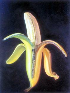 Dandy Banana (2003)