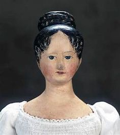 17 Best images about Dolls, wooden, Antique on Pinterest ...