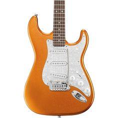 G&LLegacy Electric GuitarTangerine