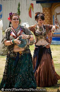 Awalim tribal bellydance