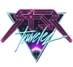 80s Logo Collection by Alessandro Strickner