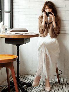 Skirts Punctual Zara Knit Skirt Be Novel In Design