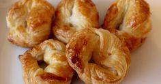 Pretty Pastelitos: Mini croissants (sin gluten ni lactosa)