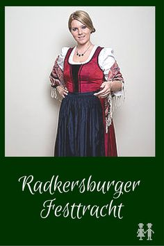 Radkersburger Festdirndl