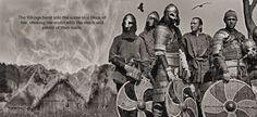 viking  | TOP 5 Reasons the Vikings were BADASS: