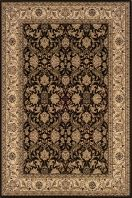 The Himalaya Collection features ultra fine area rugs in traditional designs featuring 1.5 million points per square meter and a soft luxurious finish.