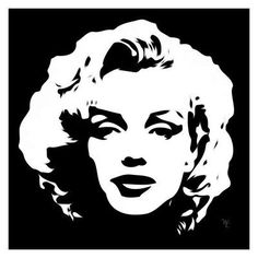 Louis Leonard Art Marilyn Monroe VIII by William Cuccio Canvas Wall Art - WIC028-1818