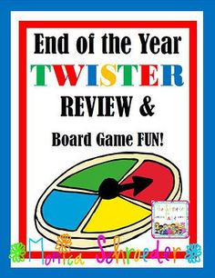 End of the Year Activity School Tool, End Of School Year, School Fun, School Stuff, School Ideas, School Games, School Holidays, Middle School, 5th Grade Math Games