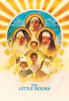 Watch The Little Hours (2017) Full Movie HD Free Download