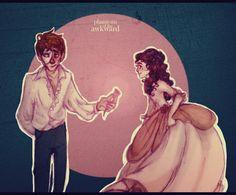 -Phantom of the Awkward- by Peibee-an-Jay on deviantART