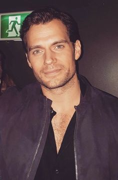 Time forgot and slowed itself for me I think when I found your eyes across the room Cavill :)