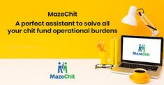 ChitFund Software - Mazechit helps you to manage all your chitfund operations under one roof. Award-winning web-based chitFund Software with Free Demo Link. Online C, Fund Management, Mobile Application, How To Become, Software, Ring, Business, Free, Rings