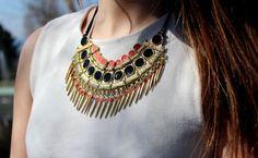 Women Accessories #OpiumMar #YouBarcelona #Necklace