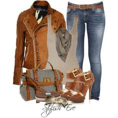 I want this jacket!!!