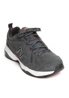 New Balance Dark Grey Cross Training Shoe